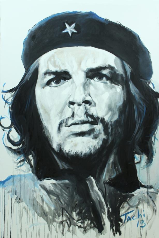 Che Guevara low