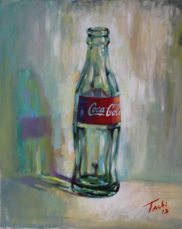 Coca- cola low