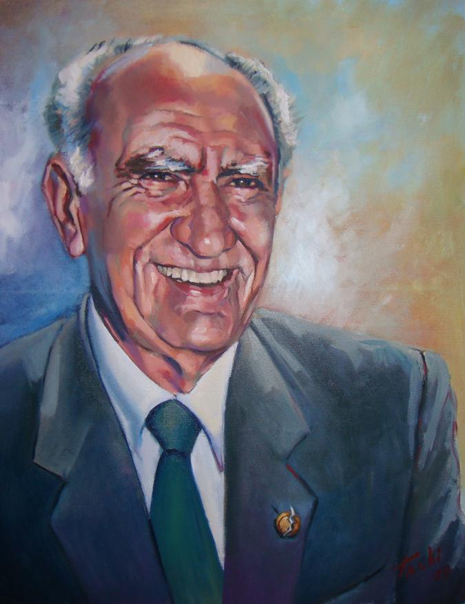 Juan Alvado by Tachi - © www.tachipintor.com