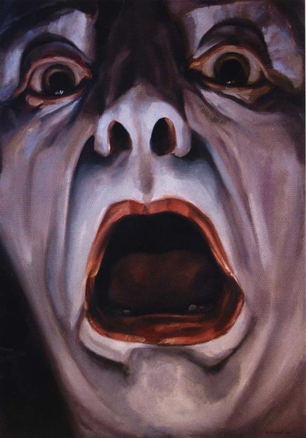 Me da miedo mi miedo by Tachi - © www.tachipintor.com