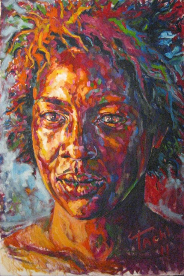 Toutouba by Tachi - © www.tachipintor.com