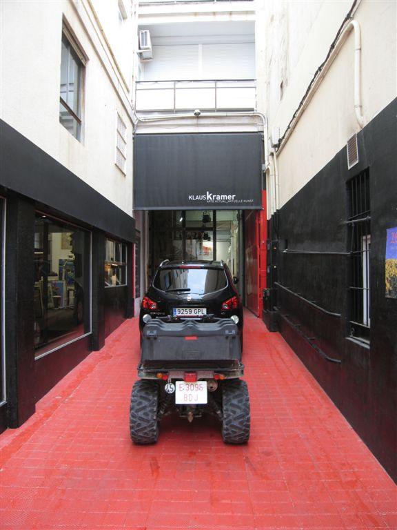 Parking privado 2