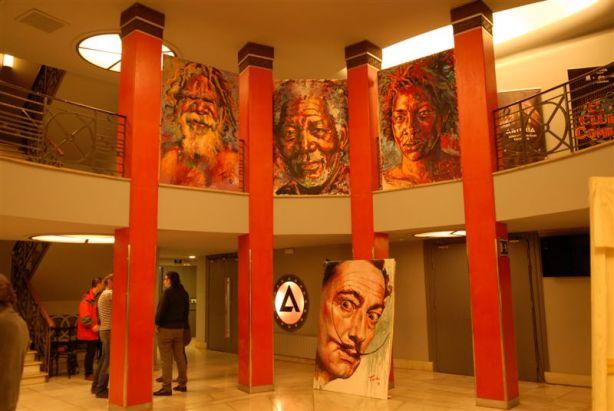 Teatro Arteria Coliseum
