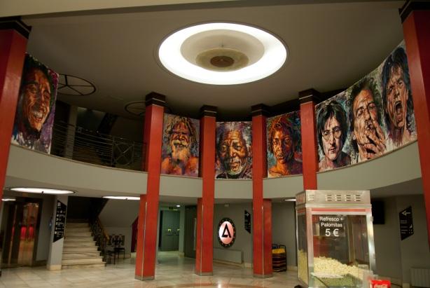 Expo - Teatro Arteria Coliseum - 01