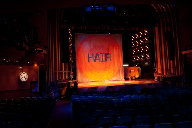 Tachi - Estreno Hair - 27-10-2011 - 09