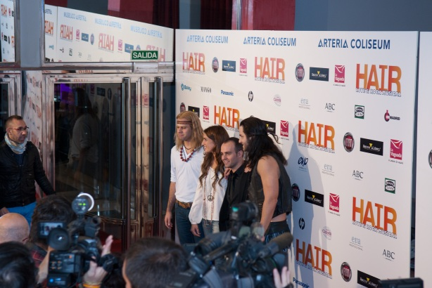Tachi - Estreno Hair - 27-10-2011 - 11