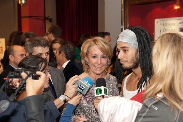 Tachi - Estreno Hair - 27-10-2011 - 16