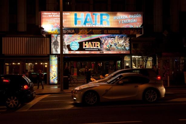 Tachi - Estreno Hair - 27-10-2011 - 24