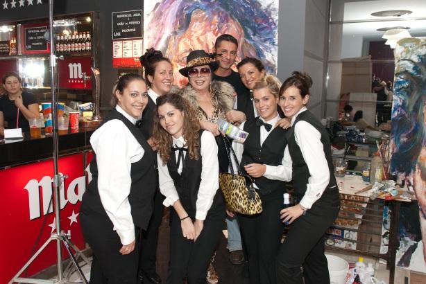 Tachi - Estreno Hair - 27-10-2011 - 30