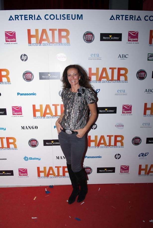 Tachi - Estreno Hair - 27-10-2011 - 77