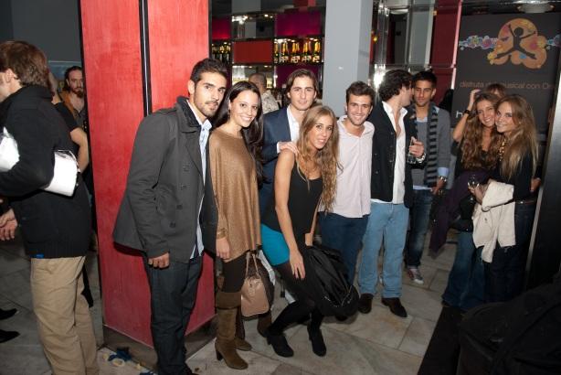 Tachi - Estreno Hair - 27-10-2011 - 79