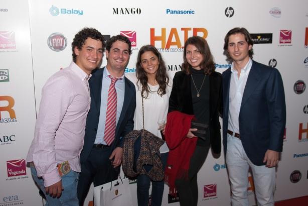 Tachi - Estreno Hair - 27-10-2011 - 81