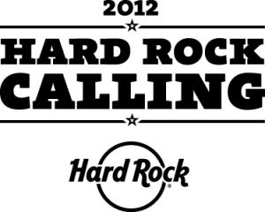 Hard Rock Calling - 2012