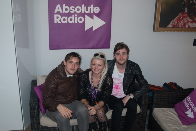 Aled Phillips - Polly James - Philip Jenkins