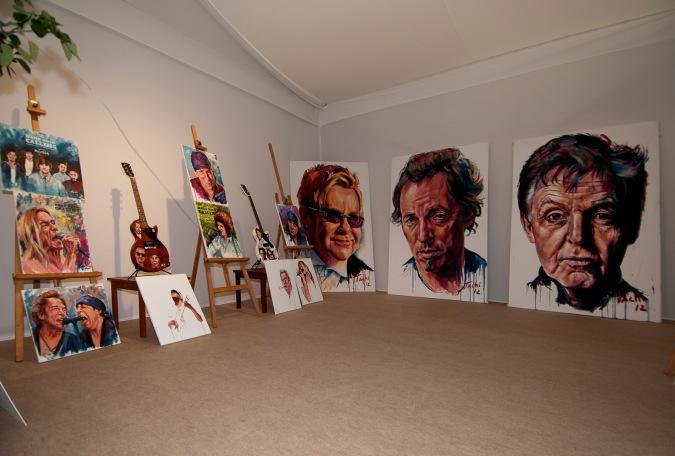 La Galería - The Gallery