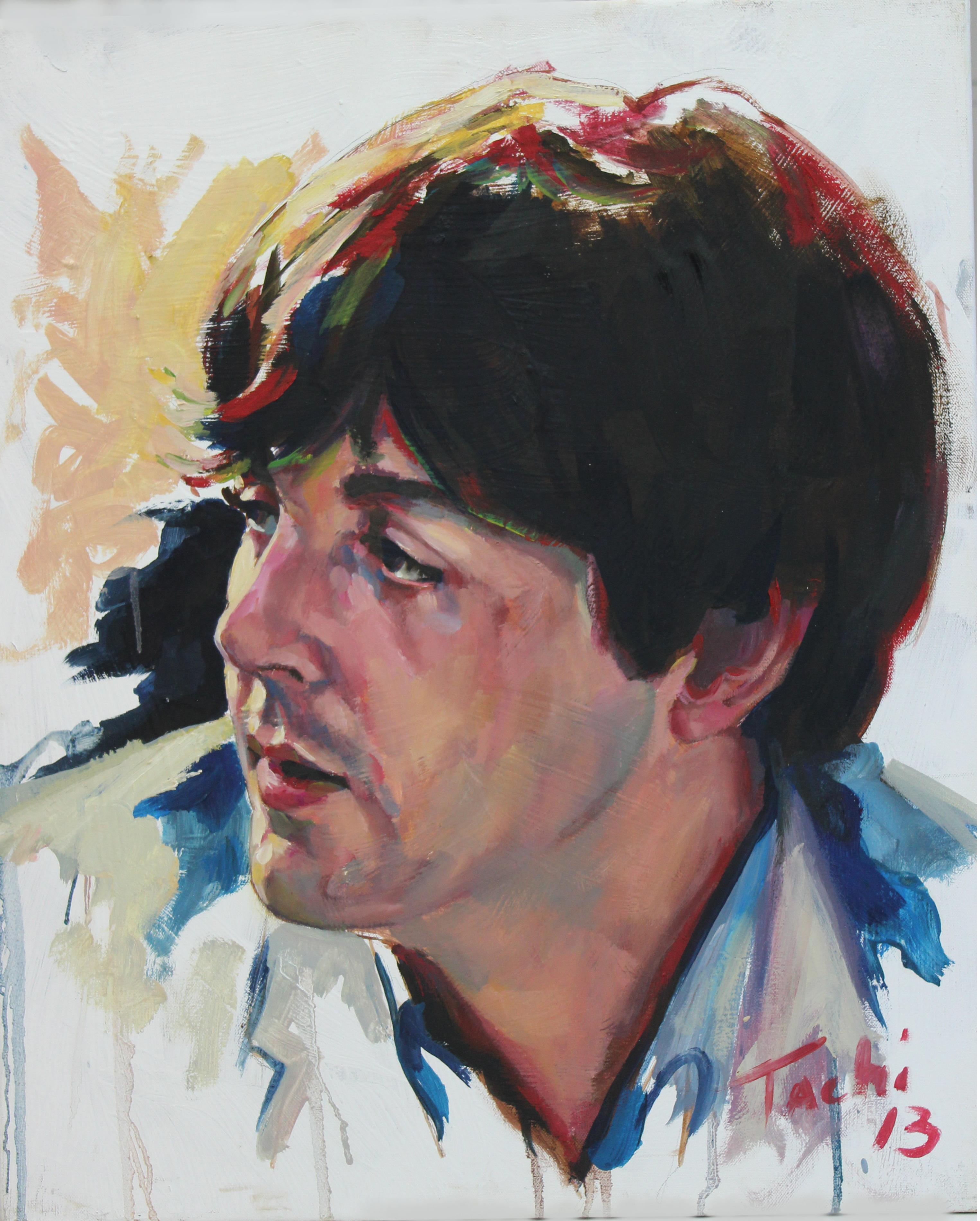 Paul Mcarney