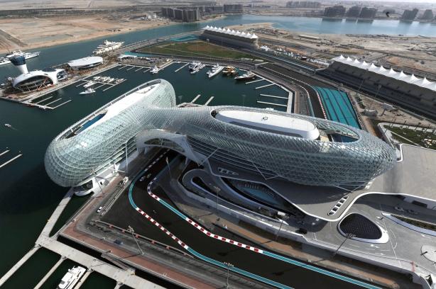 Yas-Marina-Circuit t