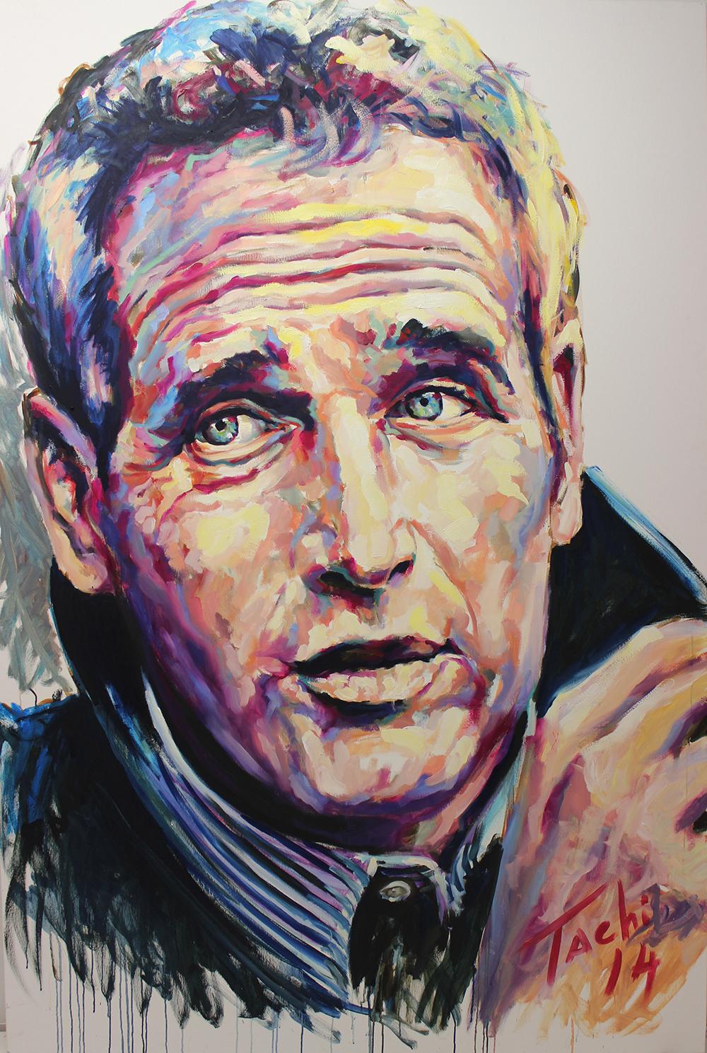 Paul Newman low