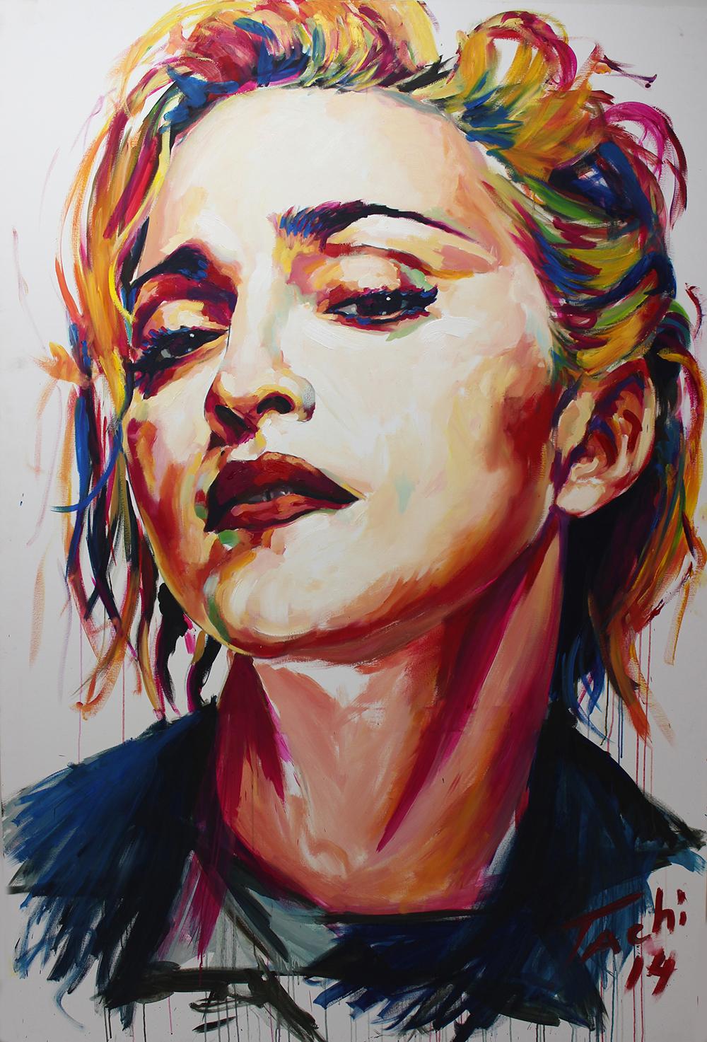 Madonna Low